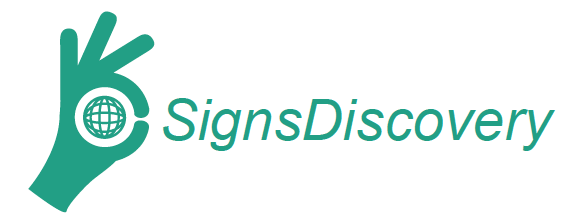 logo signsdiscovery